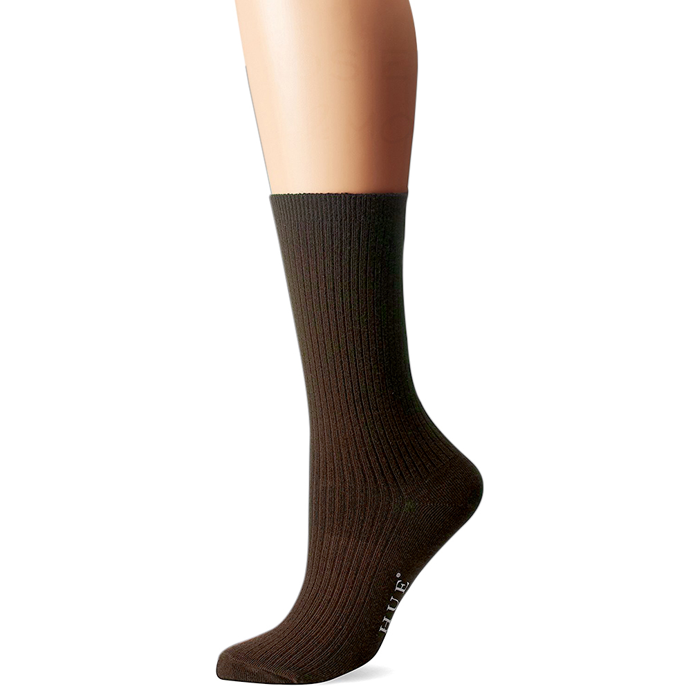 add420a017a07 HUE Womens Relaxed Top Socks U7693 [$7.00] | Hosiery and More